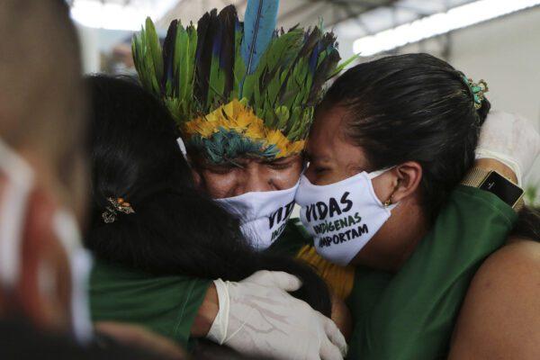 L'allarme dei vescovi: il virus sta piegando il Sudamerica