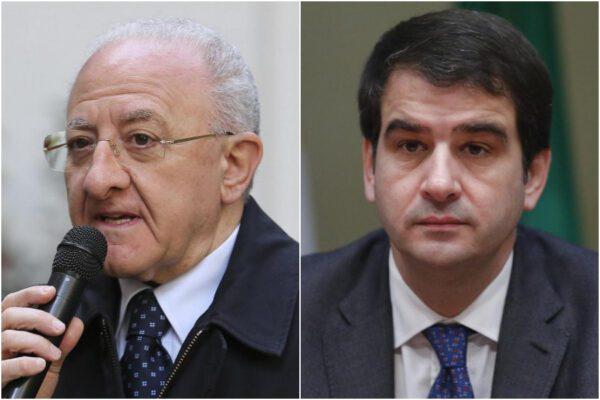 Regionali, i primi sondaggi: De Luca e Fitto in vantaggio su Caldoro ed Emiliano