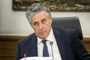 Audizione Di Matteo su Bonafede e carceri 'censurata' dai tg Rai, Anzaldi chiede l'intervento dell'Agcom