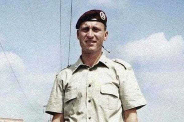 Emanuele Scieri, cinque indagati per la morte del paracadutista della Folgore