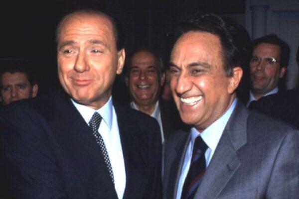 Emilio Fede, un grande giornalista rovinato dalla fissa per Silvio Berlusconi