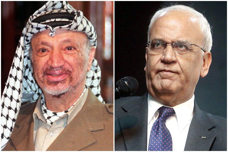 """Parla Saeb Erekat, l'erede di Arafat: """"Olp e Cina veri amici"""""""