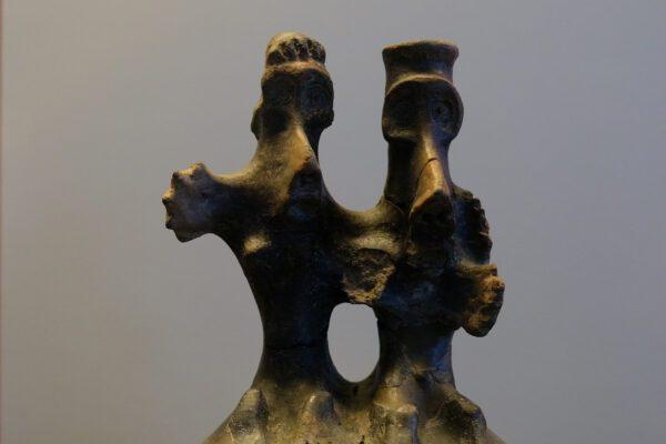 Riapre il Museo Archeologoco di Pontecagnano, il gioiello della cultura etrusca al Sud