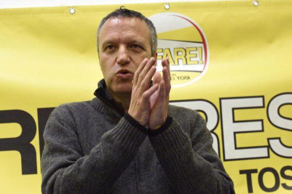 'Ndrangheta a Verona, tra i 26 indagati c'è l'ex sindaco Flavio Tosi