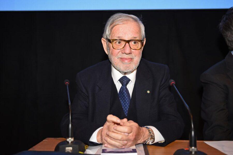 """Parla Giovanni Maria Flick: """"Da ministro proposi riforma giustizia ma fui bloccato dalle correnti"""""""