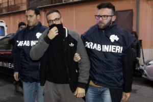 Omicidio Sacchi, condanna a 4 anni per Giovanni Princi per la 'trattativa' sulla droga
