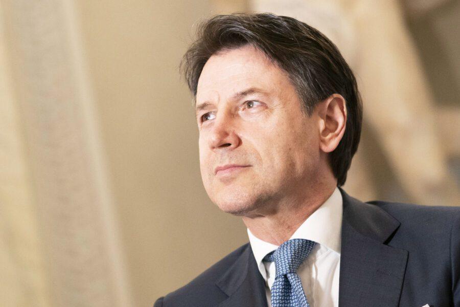 Italia più forte con coesione e condivisione, ora è il tempo delle riforme
