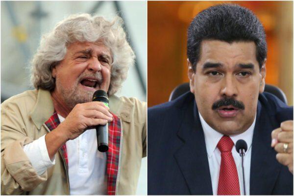 Soldi venezuelani al M5S, Casaleggio smentisce ma dal 2002 Caracas cercava sponde politiche in Europa
