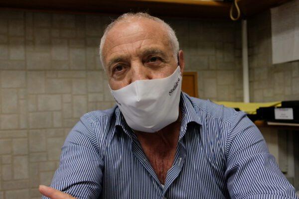 """Pazienti Covid guariti: """"Non abbiamo mai visto il volto di chi ci ha salvato la vita"""""""
