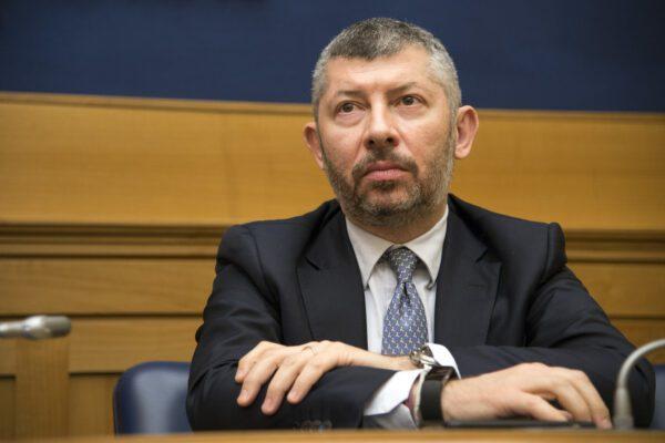 """Scalfarotto: """"Mi candido contro i populisti Emiliano, Fitto e Lezzi"""""""