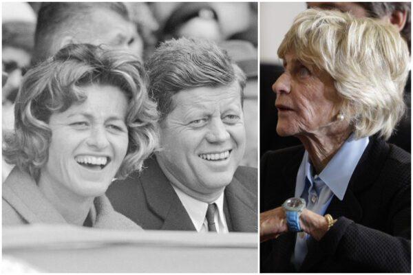 Muore l'ultima dei fratelli Kennedy, Jean aveva 92 anni