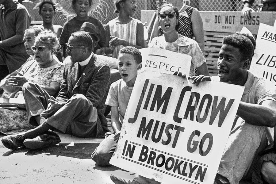 Storia dello schiavismo americano/1: le leggi di Jim Crow che ispirarono i nazisti