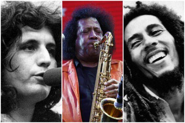 """""""Quella volta con Pino Daniele e Bob Marley"""": James Senese e il live di San Siro 40 anni dopo"""