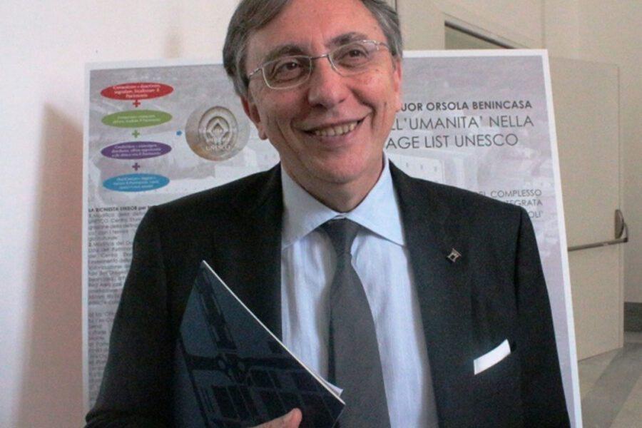 """Università, parla D'Alessandro: """"Serve network per creare relazioni ed esperienze"""""""