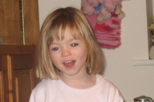 Maddie McCann, il sospetto omicida indagato anche per la scomparsa di una bambina di 5 anni