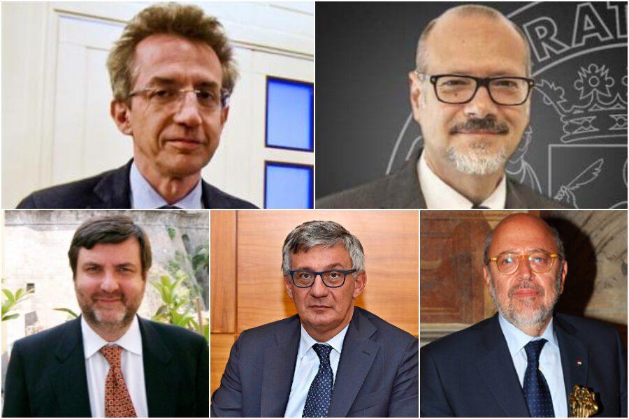 Le proposte dei rettori campani al ministro Manfredi per riformare le università