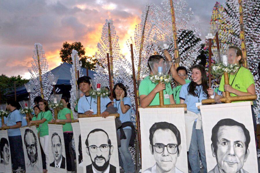 Strage dell'Uca, cade il muro sul massacro di regime