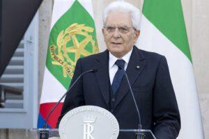 """Mattarella e i 50 anni delle Regioni: """"Conflitti tra istituzioni aprono fratture nella società"""""""