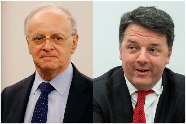 "Renzi contro Davigo: ""Dice bestialità, serve civiltà"""