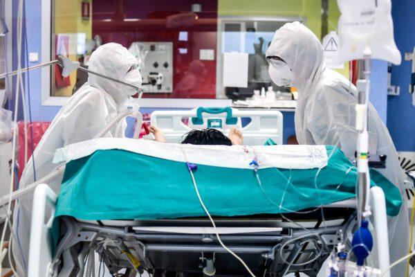 """Coronavirus, l'appello della Cisl: """"Nella sanità campana servono 15mila assunzioni"""""""