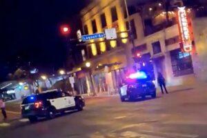 Minneapolis, sparatoria in una zona commerciale: un morto e 11 feriti