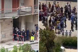 Focolaio Mondragone, contagiati in fuga: scoppia la protesta, in arrivo l'Esercito