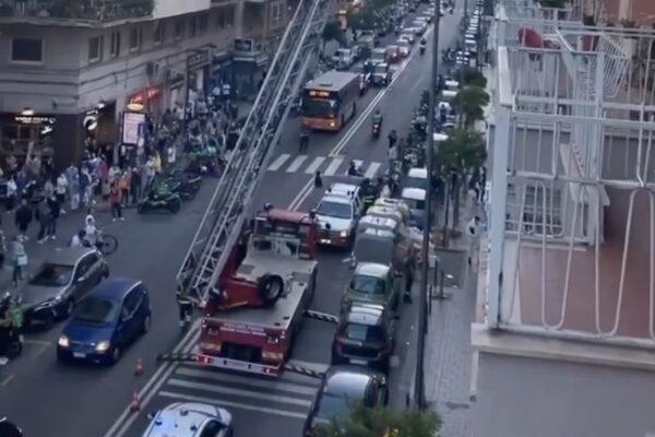 Muore da solo in casa a Napoli, corpo scoperto dopo settimane