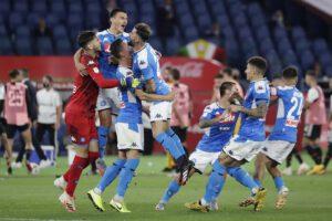 Coppa Italia, il Napoli trionfa ai rigori contro la Juventus