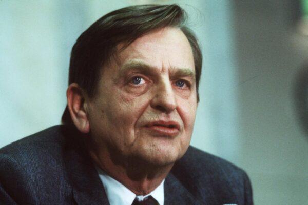 Archiviata l'indagine sull'omicidio di Olof Palme, il killer del premier ha un nome ma è morto suicida