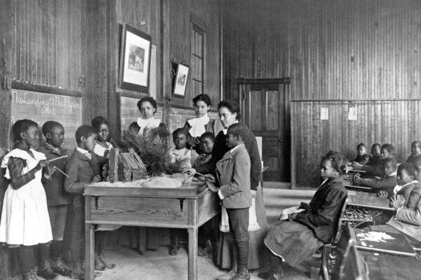 Storia dello schiavismo americano/3: tutte le sfumature dei neri d'America