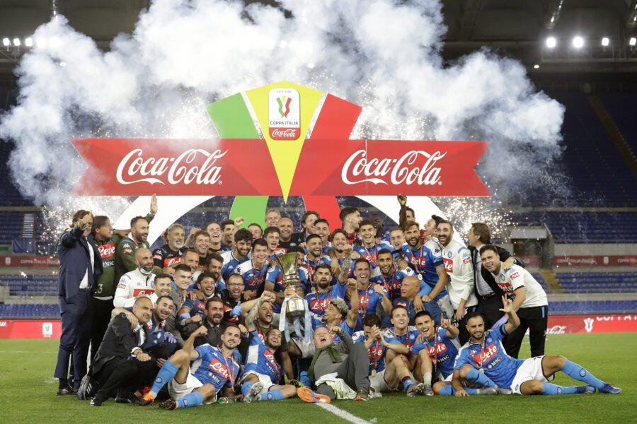 La vittoria del Napoli non è 'sudismo' ma il Sud che vince