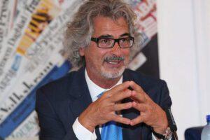 """Antonio Corvino: """"Campania può diventare locomotiva del Meridione"""""""