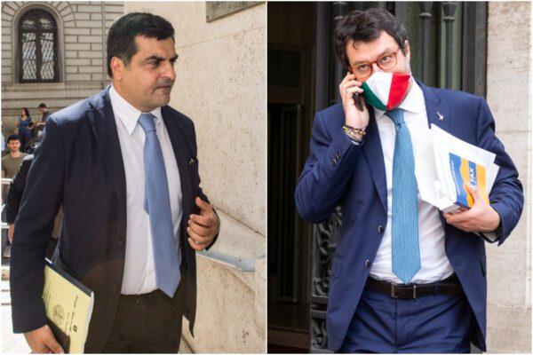 Magistratopoli analisi social di uno scandalo giudiziario tra giornalisti e servizi segreti