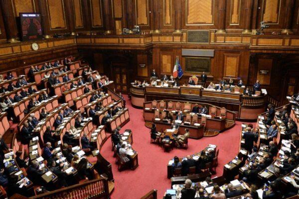 Per costruire il futuro dell'Italia è necessario avere strumenti e forze di reazione