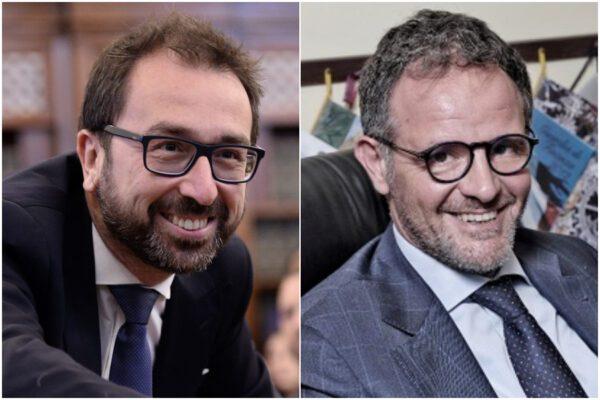 Csm ai piedi di Bonafede, il ministro fa promuovere Raffaele Piccirillo a suo capo di gabinetto con un cavillo