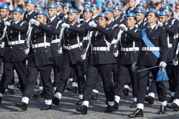 Concorso per direttore di carcere, nuovo tentativo di militarizzazione