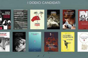 Premio Strega, per la prima volta a Benevento la cinquina dei finalisti