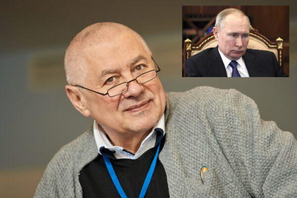 """Intervista a Gleb Pavlovsky: """"Il virus rafforza il regime ma il mito di Putin è finito"""""""