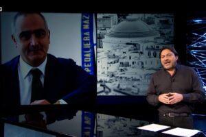 Figuraccia di Sigfrido Ranucci, fake news su Asl sparita dal servizio di Report sulla sanità campana