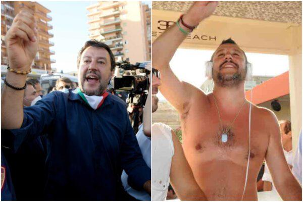 Dal Papeete a Mondragone, Salvini cerca la rivincita estiva
