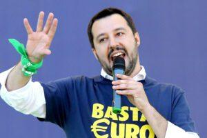 Il 'Piano Marshall dell'Ue' liquida la strategia sovranista di Salvini