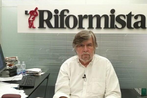 """Sansonetti su Travaglio: """"La sua proposta di riforma della magistratura"""""""
