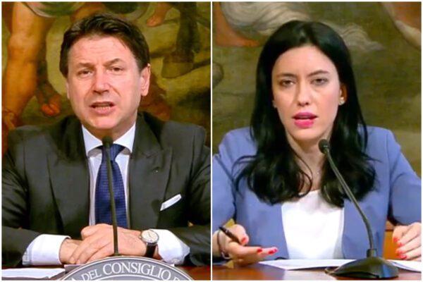 Scuola, la fake news del ministro Azzolina su Scampia e l'autogol di Conte