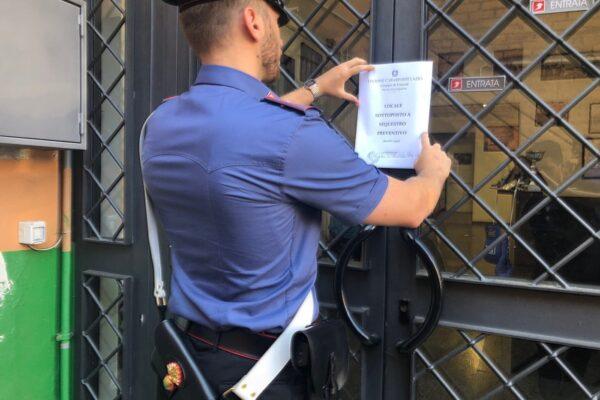 Roma, duro colpo al clan Casamonica: arresti e sequestri per 20 milioni