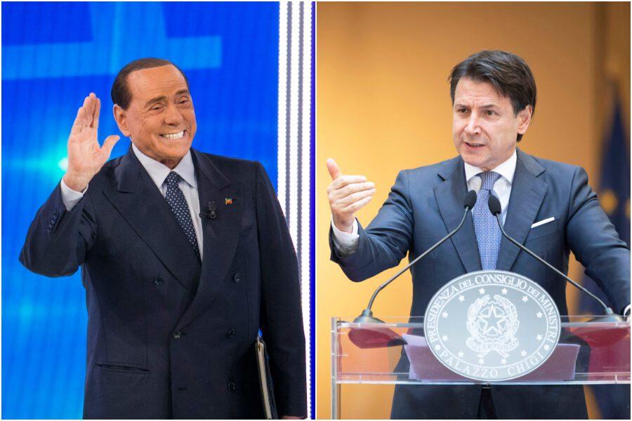 """Trasformismo in salsa grillina, dopo Ponte sullo Stretto può saltare l'ultimo baluardo: """"mai con Berlusconi"""""""