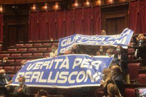 """Sentenza Berlusconi 'pilotata', Forza Italia chiede commissione d'inchiesta: """"Come il caso Dreyfus"""""""