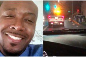 """""""Basta, fermatevi"""": spunta il video di un altro afroamericano ucciso dalla polizia per asfissia"""