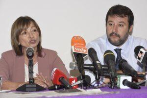 Aborto in Umbria, la Lega calpesta i diritti delle donne