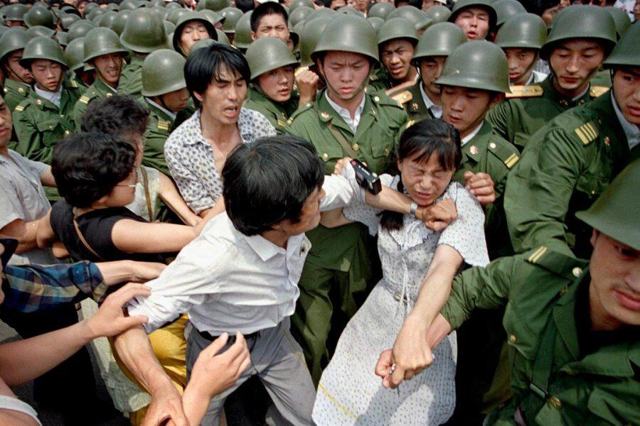 Non dimentichiamo la strage di Tienanmen e quello che significa oggi