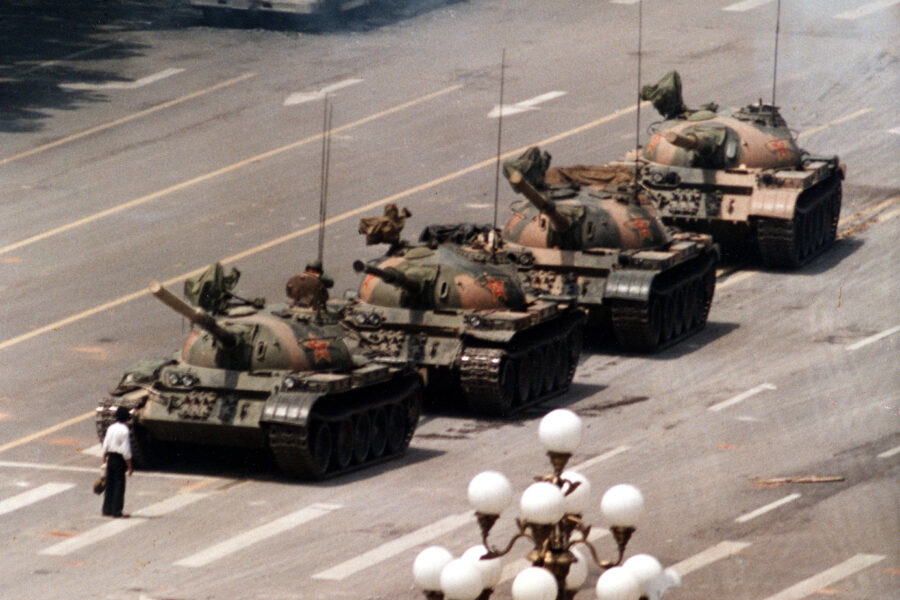 Perché dopo la strage di Piazza Tienanmen la Cina è diventata una potenza globale